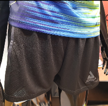 JOOLA SPRINT SHORTS(반바지)