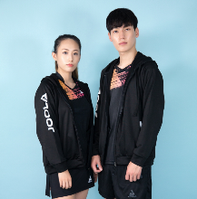 JOOLA PERFORMANCE HOODY (후드집업)